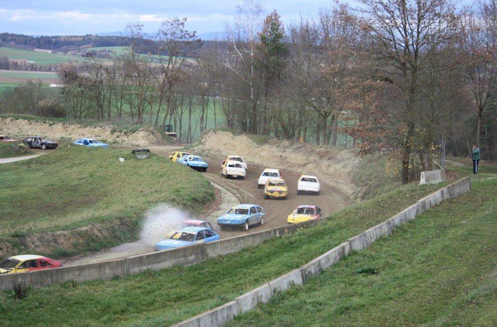 Rennen Aldersbach
