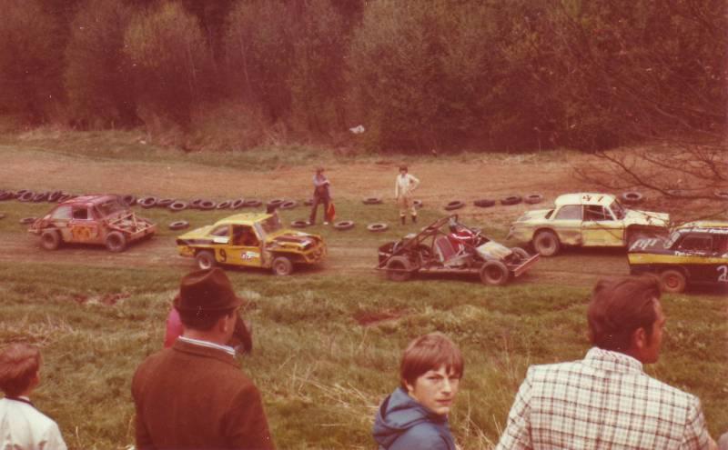 1972/73 Chronik Teil 1