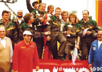 Promis 1990 Aldersbach