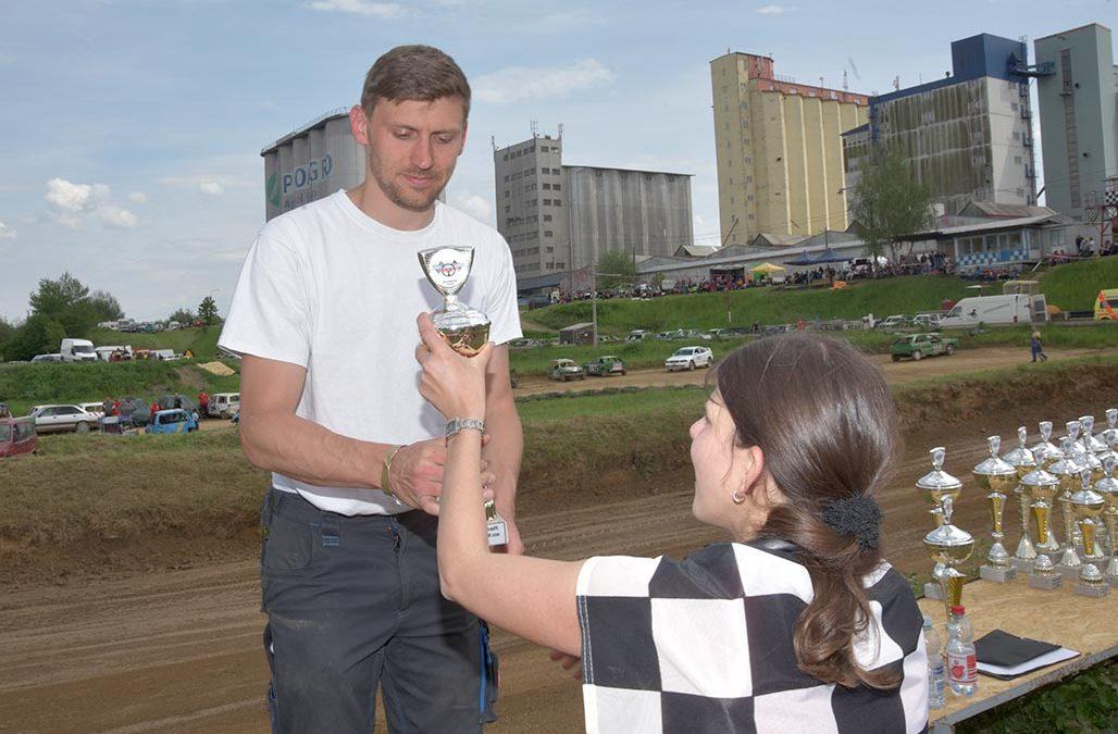 Rennen Domazlice am 26.05.2019